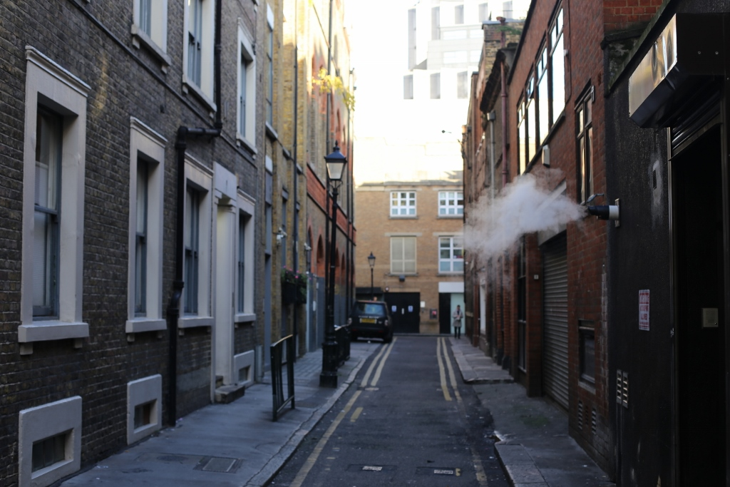 Hanway Place