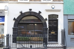 Tottenham Street